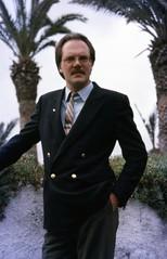 Norsk sikkerhet på Gran Canaria (1986)