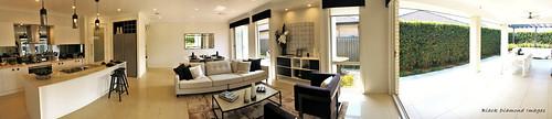 Havanna Executive, McDonald-Jones Exhibition Home, Sovereign Hills Display Homes, Thrumster, Port Macquarie, NSW