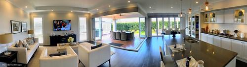 San Marino 16 Executive, McDonald-Jones Exhibition Home, Sovereign Hills Display Homes, Thrumster, Port Macquarie, NSW