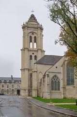 Espace St Pierre