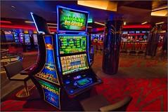 MSC Grandiosa - DECK 7 - Casino