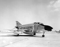 Bilstein_01090  McDonnell F-4C 63-7410 Edwrads AFB