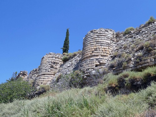Castillo de Zaidín – Zaidín