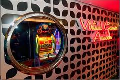 MSC Grandiosa - DECK 16 - Virtual Arcade Games