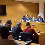 6-11-2019 Comissió d'Economia, Pressupostos i Hisenda