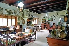 Argentina-02375 - Old Kitchen Area