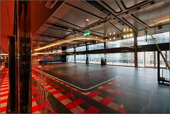 MSC Grandiosa - DECK 16 - Sportplex