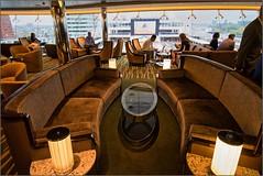 MSC Grandiosa - DECK 18 - Sky Lounge