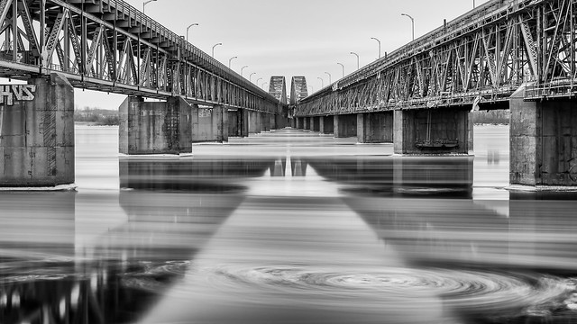 Pont Honoré Mercier