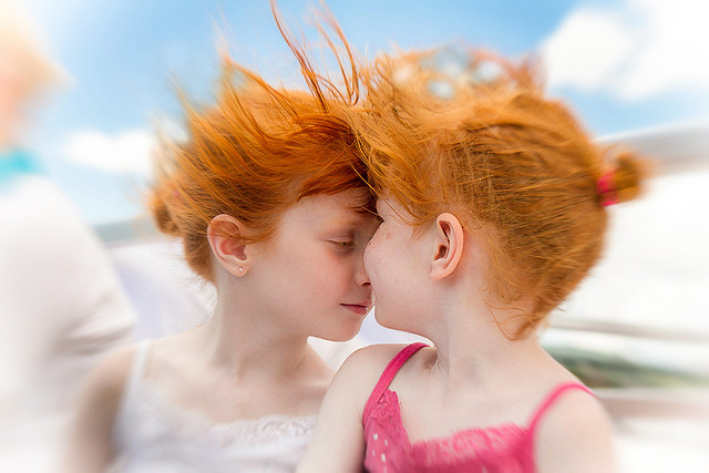 Annabelle et Églantine