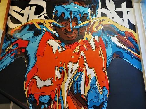 Jeps / Street Art Museum Kortrijk - 2 nov 2019