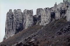Замок Мелового периода / Cretaceous Castle