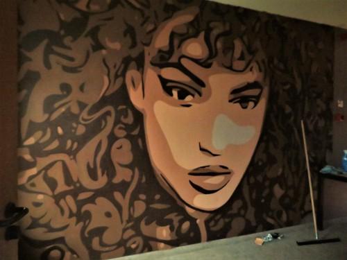 / Street Art Museum Kortrijk - 2 nov 2019