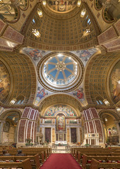 Cathedral of St. Matthew the Apostle, DC