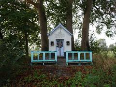 Rieulay  circuit du marais - la chapelle