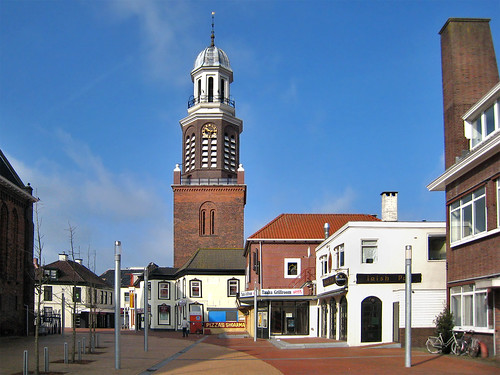 Groningen: Winschoten, d'Olle Witte
