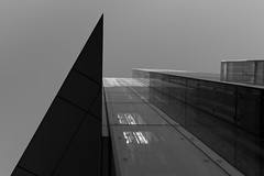 DSC_9433  skyline - b&w architecture photography