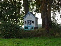 Rieulay  circuit du marais - la chapelle - Photo of Haveluy