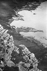 B&W negatives, 1967, North Wales, Moel Siabod
