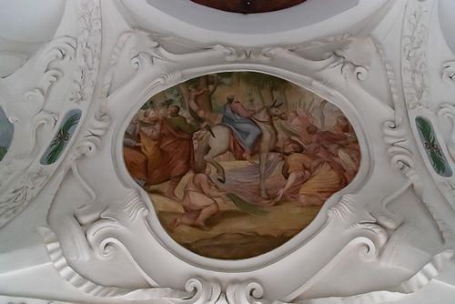 Klosterkirche St. Martin, Muri