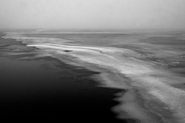 D'eau et de glace