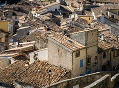 Rooftops - Photo of Sallagriffon