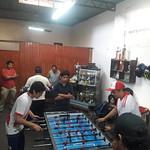 Pro Tour Two Peru 2019