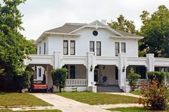 James Watrous House, Hyde Park, Tampa