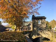 The Bridge House, Ambleside, Lake District