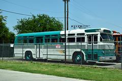 1954 Flxible Twin Coach