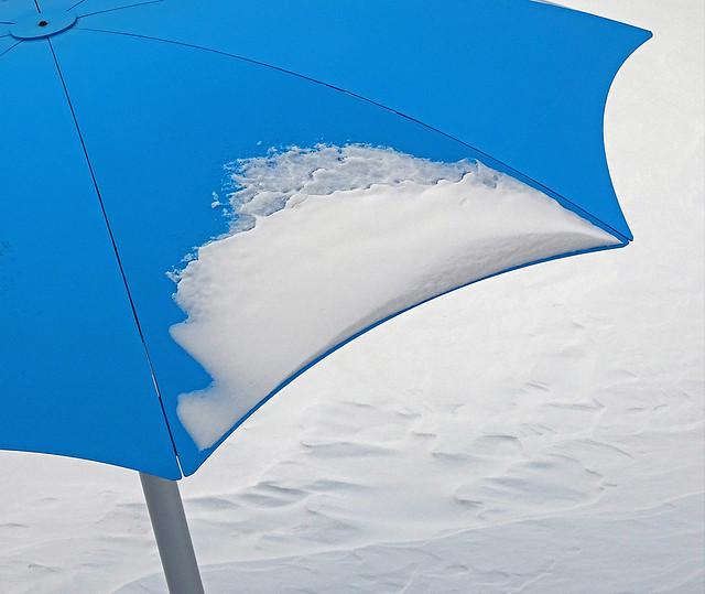 Winter Unbrella