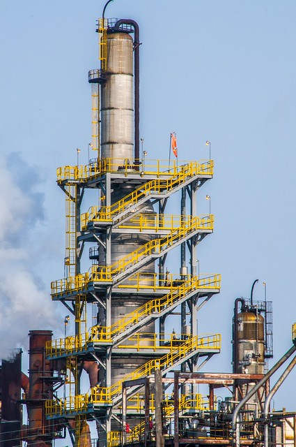 Raffinerie de Montréal-Est