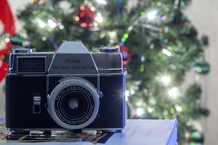Camera Review Blog No. 116 - Kodak Retina Reflex III