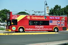 906 Double Decker Tours
