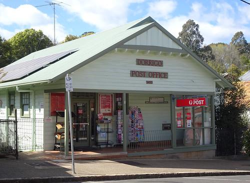 Dorrigo Post Office