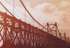 Los puentes de la memoria.