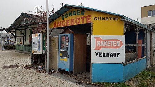 Abandoned - Austria