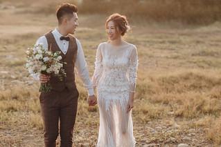 婚紗寫真|Yu & Hao