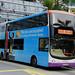 Volvo B9TL | CDGE | SBS Transit | SBS 7434 L