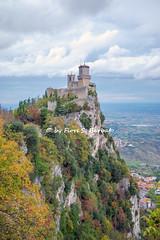San Marino [RSM], 2019, Le tre torri.
