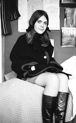 1968, Leeds University Rag Parade (Mortain - Oxley)