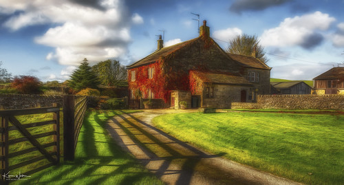 Red Ivy Cottage