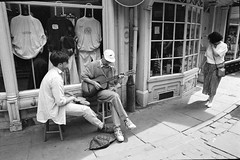 York 1969 - Stonegate