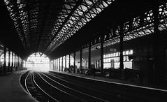 Leeds station 1969