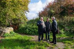 Conférence de presse mise en oeuvre d'une politique agricole du territoire boucle nord de seine - Photo of Frépillon