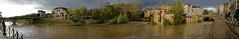 panoramique MdM inondé