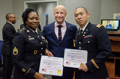 Honoring Transit Worker Servicemembers
