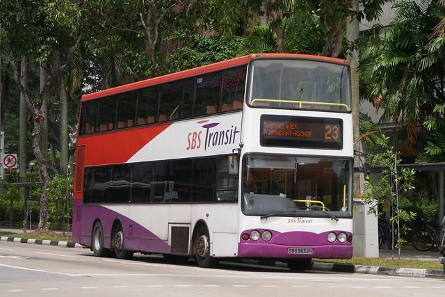 SBS9832H Tampines
