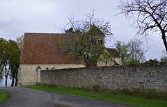 Le Châtelet (Cher) - Photo of Reigny