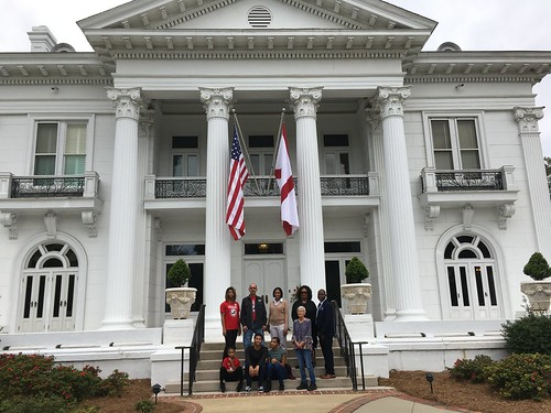 2019_TTG_Montgomery AL Governors Mansion1
